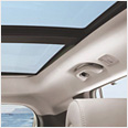 Window lifters and sun roofs